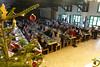 Für ein paar Stunden konnten unsere Gäste den Alltag vergessen und das weihnachtliche Programm bei Kaffee und Plätzchen genießen.