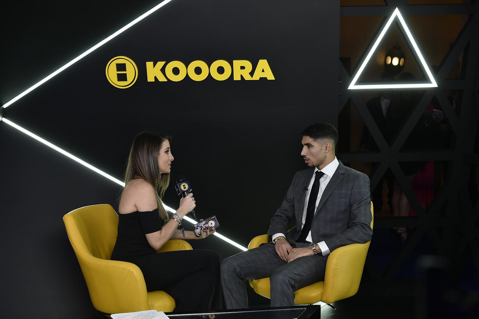 Globe Soccer Award 2019 - Undicesima Edizione