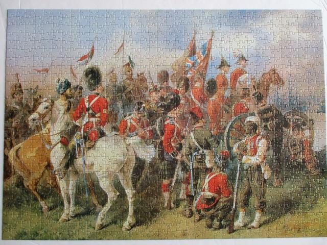 Russo-Turkish War 1887-8