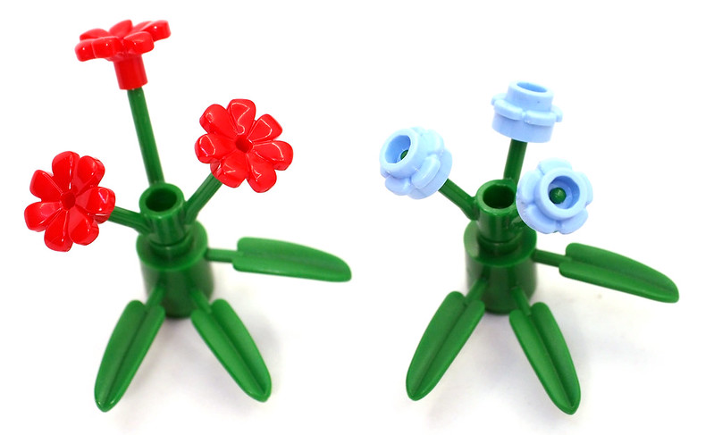 LEGO Xtra Botanical Accessories (40376)
