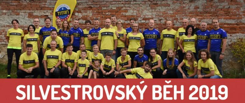 Ve Zlíně na Vršavě se v úterý koná 9. ročník Titan Trilife Silvestrovského běhu