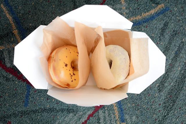 Blue Star Doughnuts PDX - Portland