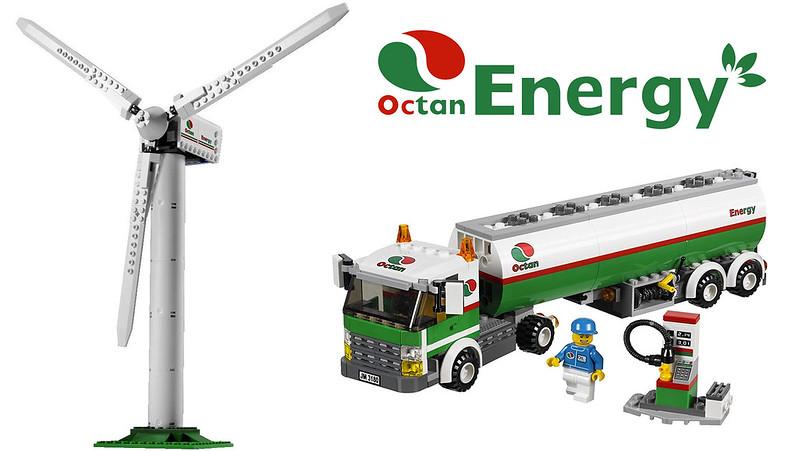 Octan Energy