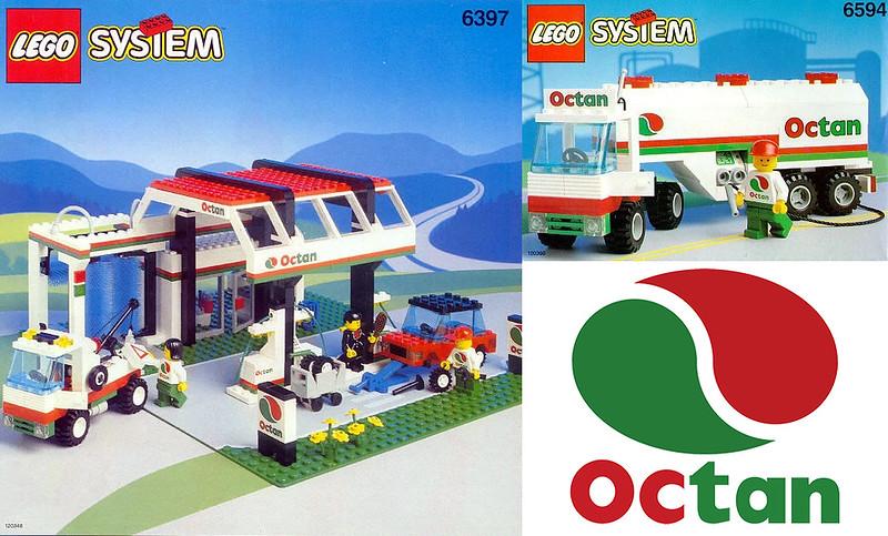 Octan Feature