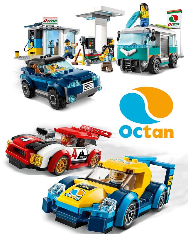 Octan E