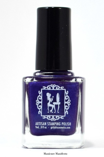 Girly Bits We Will Never Be Royal-Tea