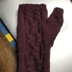 Erebor Gloves