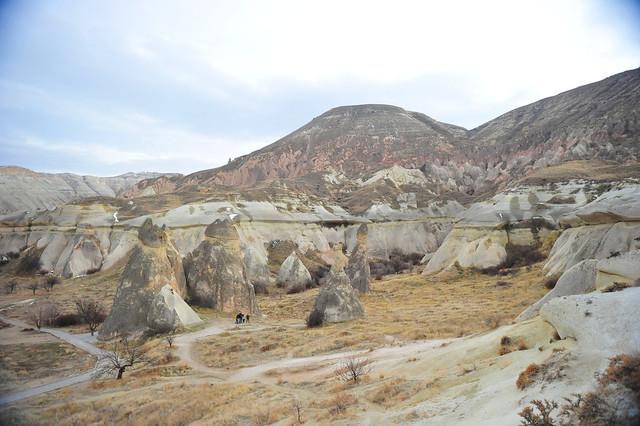 Cappadocia (Kapadoky, Turkey)_278