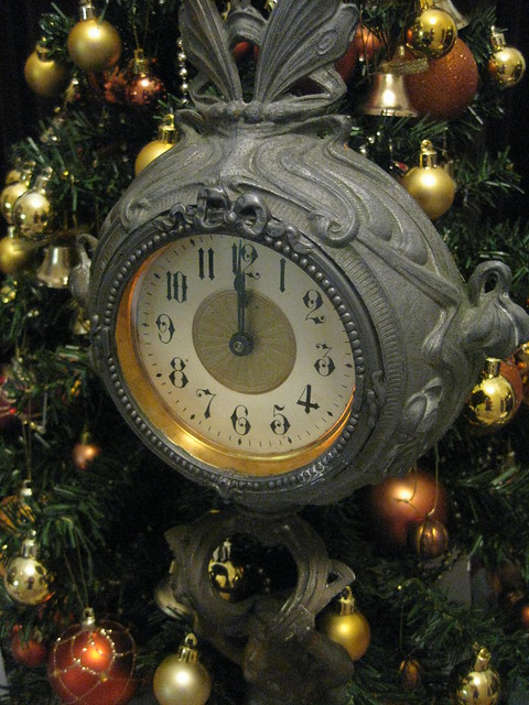 Happy New Year and Happy New Decade!
