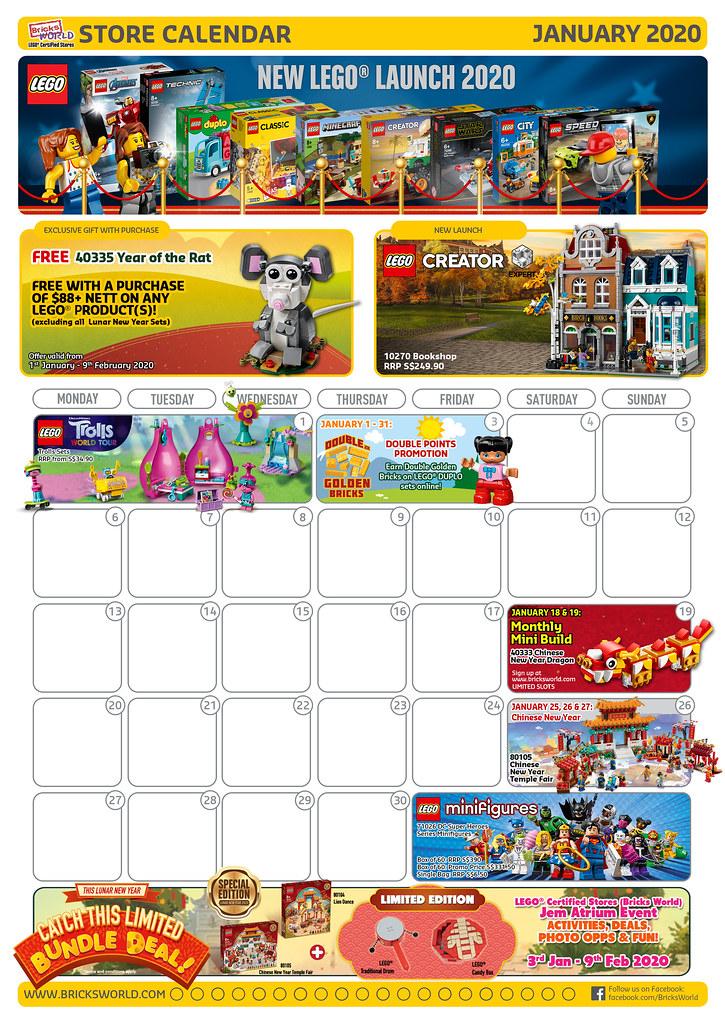 202001 Calendar_FRONT v20191227