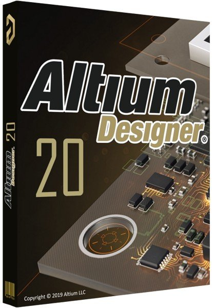 Altium Designer 20.0.10 x64 full license