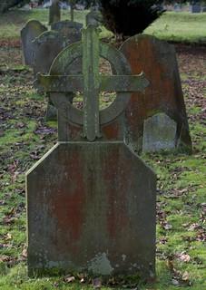 Katherine and John Crawley re-united