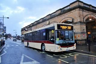 East Yorkshire 386 / BT65 JGX