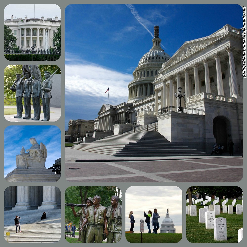Washington-collage-a