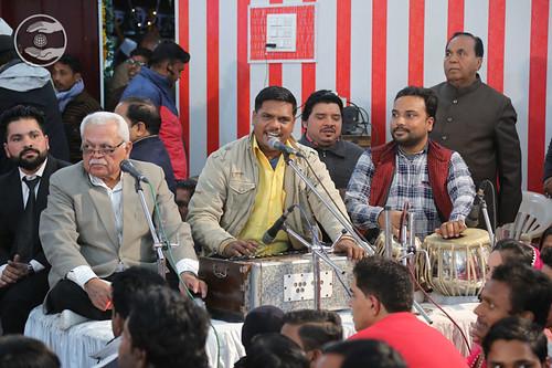 Devotional song by Deepak Kohli Ji, Bareilly, UP