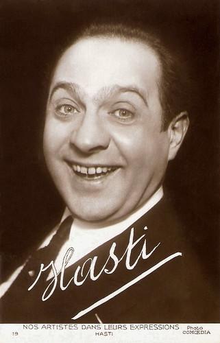 Robert Hasti