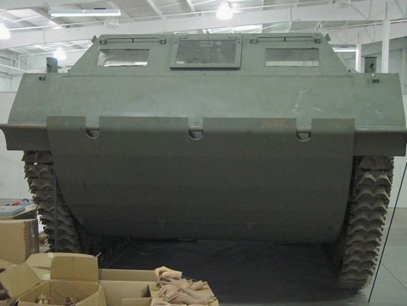 USMC LVT-3 2