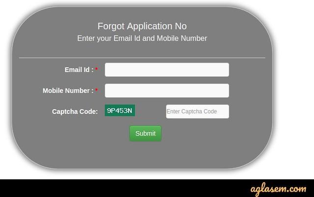 Bihar D.El.Ed application number