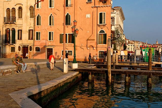 Venezia / San Giorgio Maggiore / Late afternoon