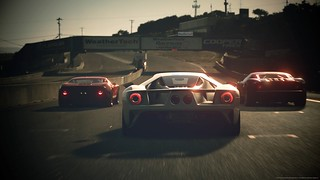 Gran Turismo Sport: The Ford GT Legacy | by Andy Voong