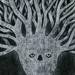 被搔癢的木訥大樹