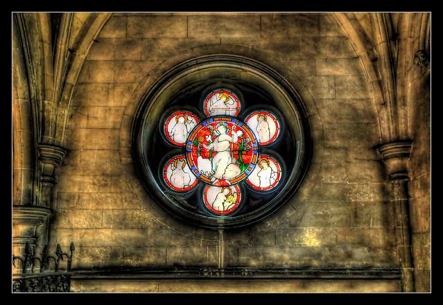 Dublin IR - Christ Church Cathedral 14