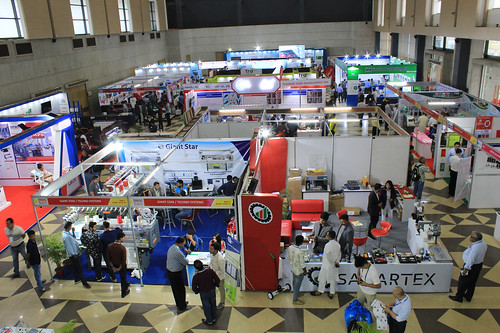 5th BIGTEX - Bangladesh Int'l Garments & Textile Machinery Expo