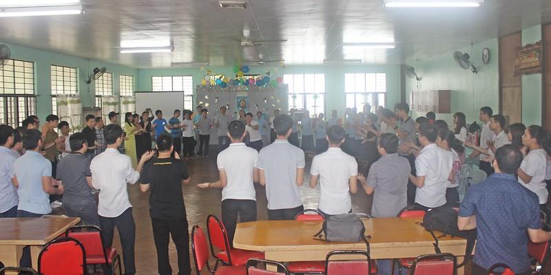 Gặp Mặt Hội Đồng Hương Vinh  - Hà Tĩnh 2019 tại Manila, Philippines (8)