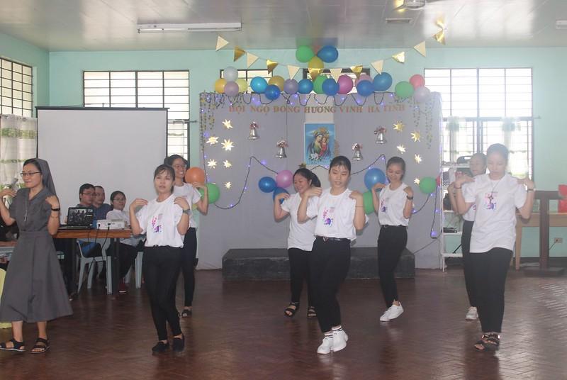 Gặp Mặt Hội Đồng Hương Vinh  - Hà Tĩnh 2019 tại Manila, Philippines (9)