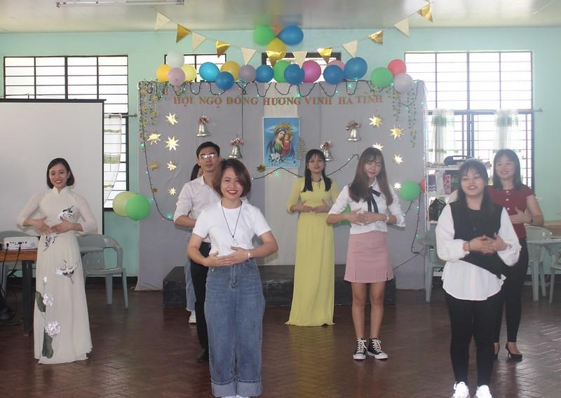 Gặp Mặt Hội Đồng Hương Vinh  - Hà Tĩnh 2019 tại Manila, Philippines (26)