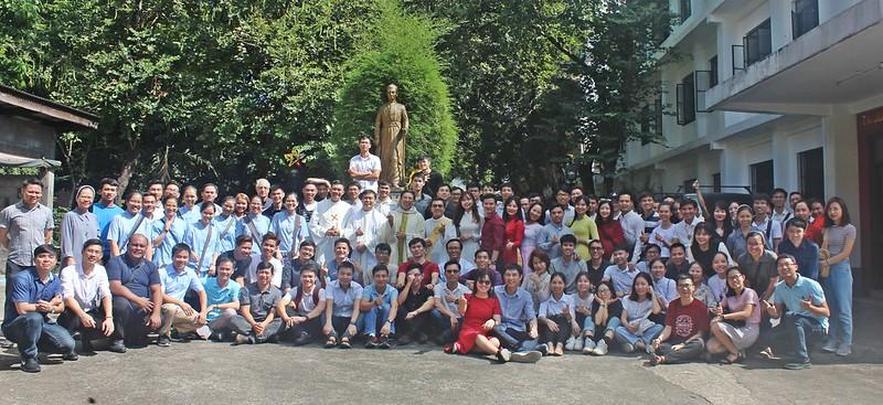 Gặp Mặt Hội Đồng Hương Vinh  - Hà Tĩnh 2019 tại Manila, Philippines (45)