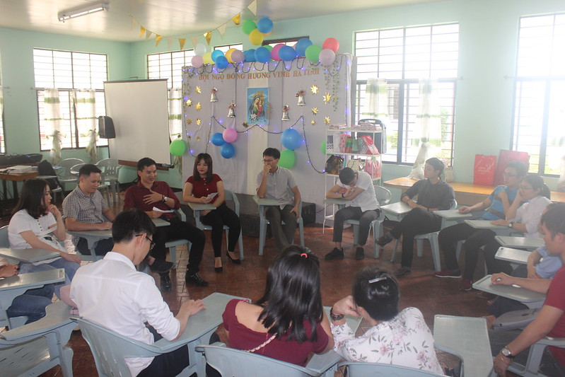 Gặp Mặt Hội Đồng Hương Vinh  - Hà Tĩnh 2019 tại Manila, Philippines (20)