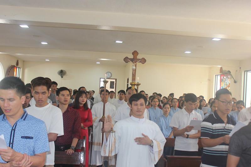 Gặp Mặt Hội Đồng Hương Vinh  - Hà Tĩnh 2019 tại Manila, Philippines (29)