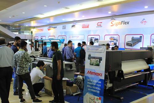 5th Bangladesh Int'l Printing, Packaging & Signage Expo 2019
