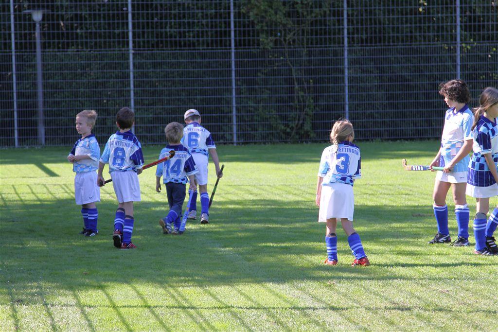 Junioren Saison 2010/11