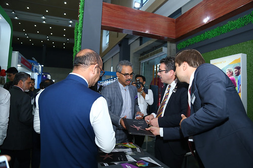 5th Bangladesh Int'l Dyes, Pigments and Chemicals Expo 2019