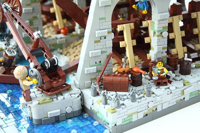 Peregrinus shipyard 5
