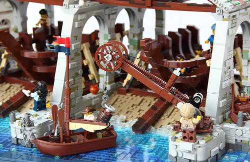 Peregrinus shipyard 4