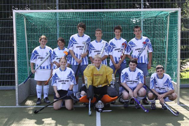 Junioren Saison 2009/10