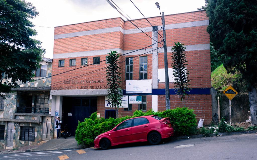 Nueva sede Biblioteca Pública Ávila