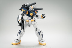 HGUC 1/144 RX-78-6 Mudrock Gundam