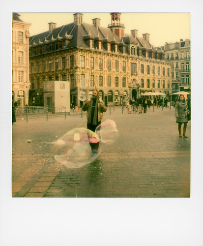 Bubbles ... (Lille)