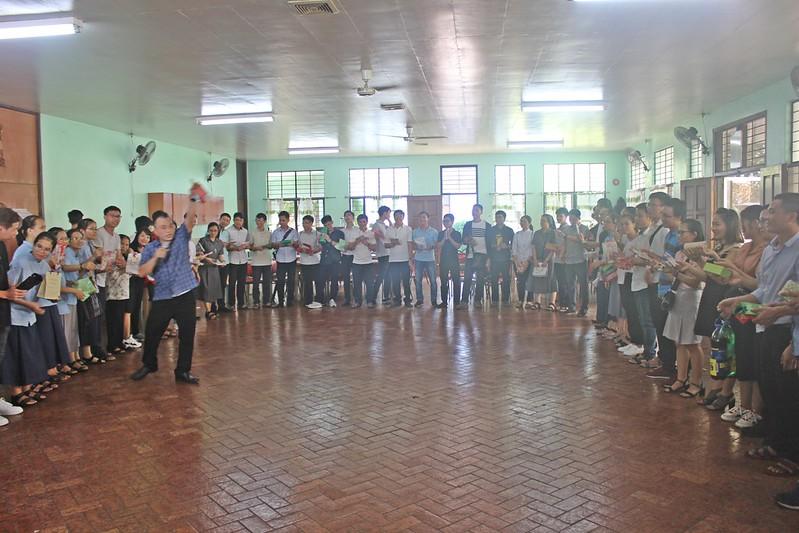 Gặp Mặt Hội Đồng Hương Vinh  - Hà Tĩnh 2019 tại Manila, Philippines (49)