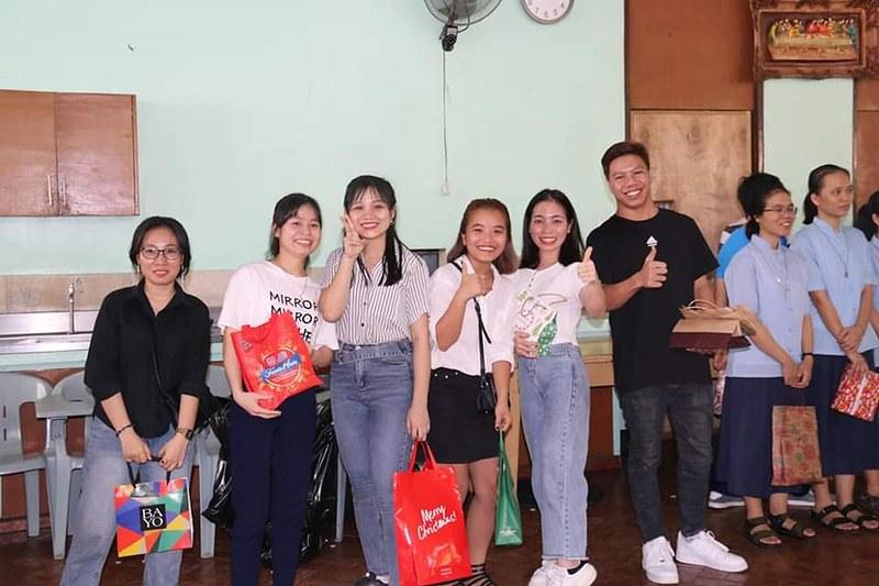 Gặp Mặt Hội Đồng Hương Vinh  - Hà Tĩnh 2019 tại Manila, Philippines (1)