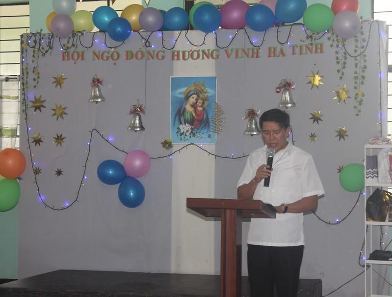 Gặp Mặt Hội Đồng Hương Vinh  - Hà Tĩnh 2019 tại Manila, Philippines (13)