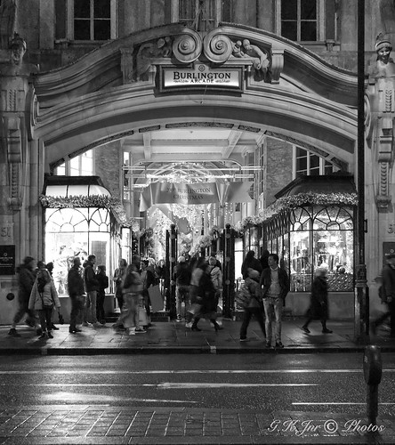 Burlington Arcade-03365 | by G.K.Jnr.
