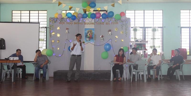 Gặp Mặt Hội Đồng Hương Vinh  - Hà Tĩnh 2019 tại Manila, Philippines (25)