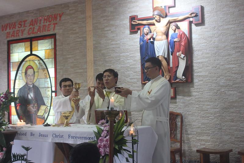 Gặp Mặt Hội Đồng Hương Vinh  - Hà Tĩnh 2019 tại Manila, Philippines (40)