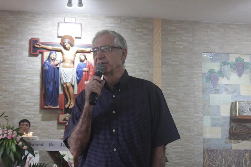 Gặp Mặt Hội Đồng Hương Vinh  - Hà Tĩnh 2019 tại Manila, Philippines (42)