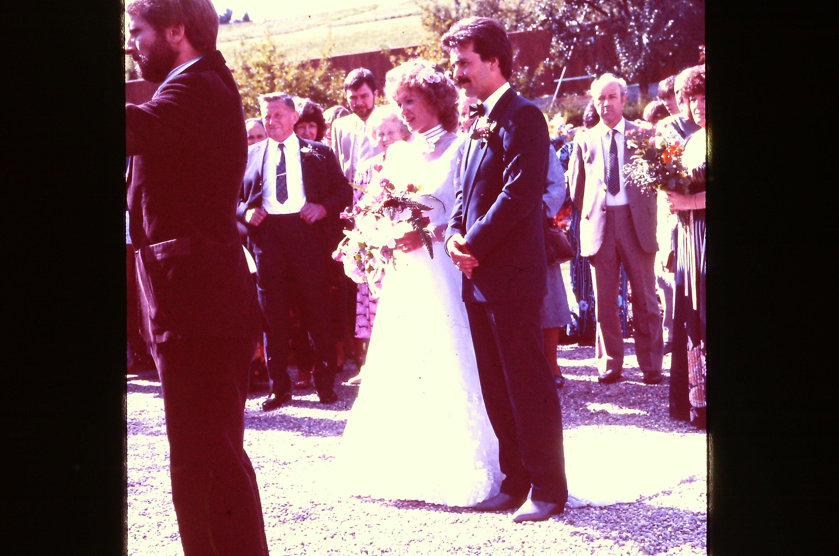 Hochzeit Beat